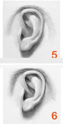 آموزش گام به گام هایپررئال گوش